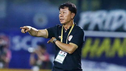 TP.HCM thua đậm Hà Nội vì thể lực yếu