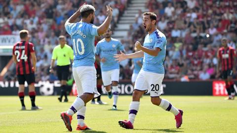 Vòng 2 cúp Liên đoàn Anh: Xác định được đối thủ của M.U và Man City