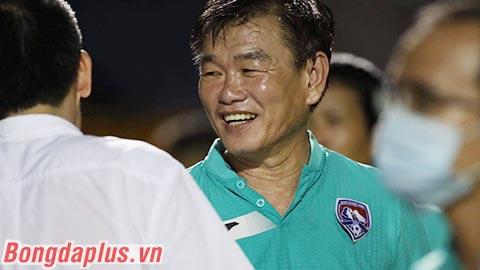 HLV Phan Thanh Hùng: 'Tôi nhớ Hồng Quân, Xuân Tú…'