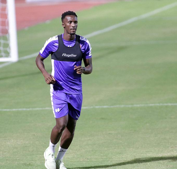 Cặp đôi Costa Rica được cho rằng sẽ cùng với trung vệ Diakite là 3 ngoại binh mà TP.HCM sử dụng khi đối đầu Hà Nội FC