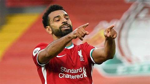 Salah gieo rắc nỗi kinh hoàng trong vòng cấm thế nào?