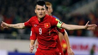 Công Vinh thua cầu thủ Indonesia ở giải bàn thắng đẹp nhất lịch sử Asian Cup