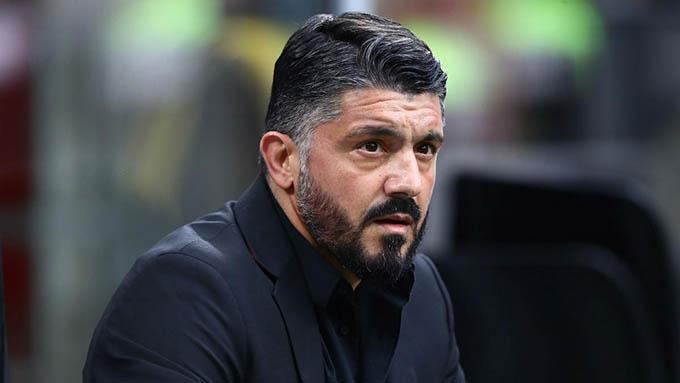 Gennaro Gattuso (Napoli) có mặt ở vị trí thứ 4 với 10,17%
