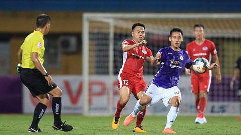 Chung kết cúp QG 2020: Chờ derby Hà Nội