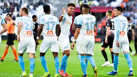 Nhận định bóng đá Marseille vs St.Etienne, 2h00 ngày 18/9: Marseille xây niềm tin