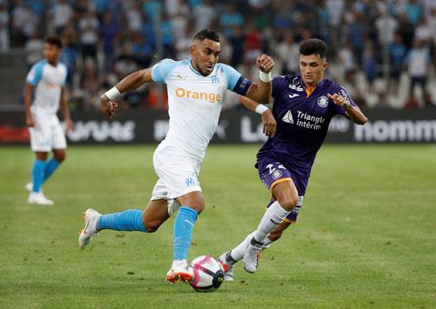 Marseille (trái) sẽ bỏ túi 3 điểm để hoàn tất cú hat-trick toàn thắng 3 trận đầu mùa
