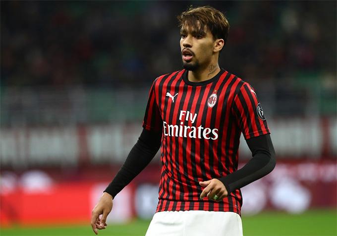 Trực tiếp chuyển nhượng 17/9: Inter tranh Smalling với Roma