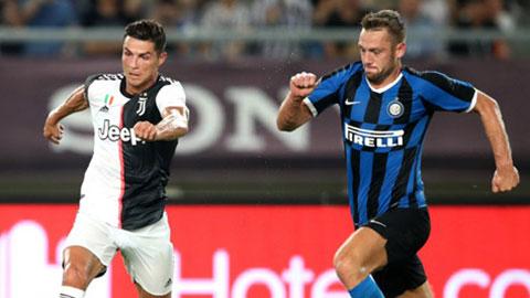 Serie A 2020/21: Thời cơ để Inter lật đổ Juventus