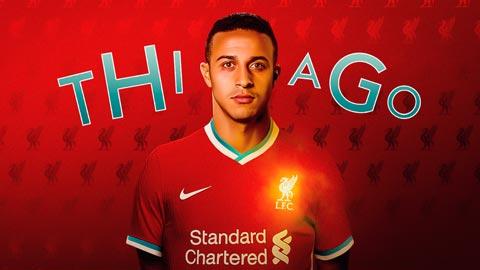 Thiago sang Liverpool: Phí chuyển nhượng, hợp đồng, số áo như thế nào?