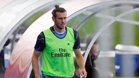 Bale không thể đá trận ra mắt Tottenham trước tháng 10