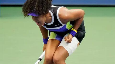 Naomi Osaka bỏ lỡ Roland Garros 2020