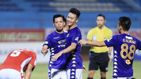 Hà Nội FC: Giấc mơ của Văn Quyết