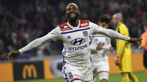 """Lyon sẽ thắng dễ """"con mồi quen thuộc"""" Nimes để tự chặn đà sa sút"""