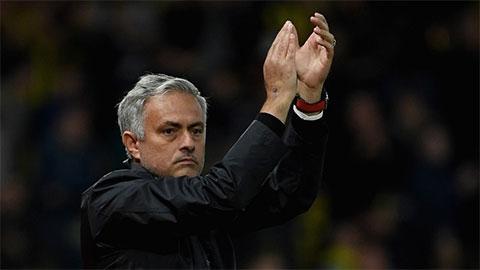 Mourinho cán mốc đặc biệt tại cúp châu Âu