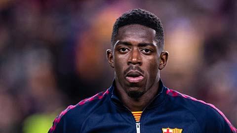 Trực tiếp chuyển nhượng 18/9: Sau Thiago, Liverpool muốn có cả Ousmane Dembélé