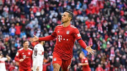 Thiago nói lời chia tay Bayern để tới Liverpool