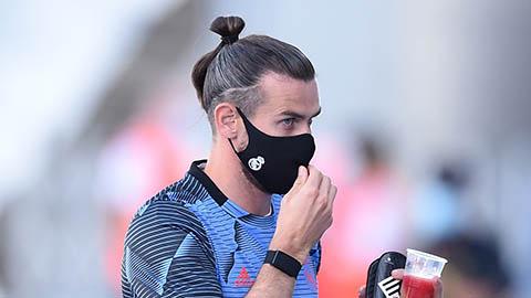 Real sớm tìm ra chủ nhân cho số 11 của Bale