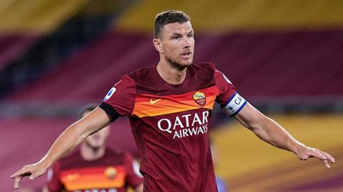Juventus xác nhận mua Dzeko, lương gần 8 triệu euro mỗi năm