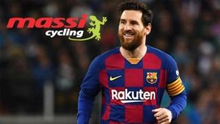 Messi thắng kiện Massi