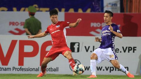 Hà Nội FC vs Viettel: Khi dàn sao đại chiến
