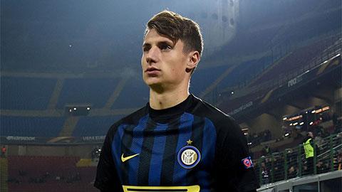Trực tiếp chuyển nhượng 19/9: Inter mua lại Pinamonti