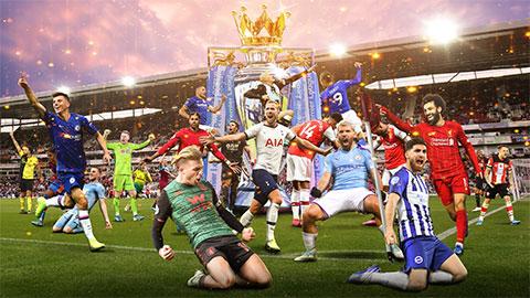 Mọi ngả đường đều dẫn về 'dải ngân hà' Premier League