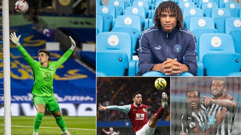 10 điều đáng chờ đợi tại vòng 2 Premier League 2020/21