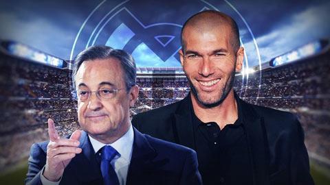 Chiến dịch thanh lọc của Real Madrid: Một mùa Hè hoàn hảo