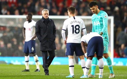Nội bộ có vấn đề, Tottenham sẽ rất khó đá trên sân của Southampton