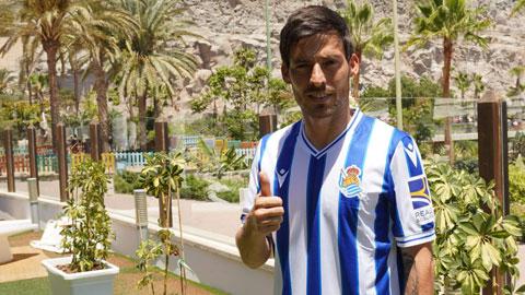 David Silva, giấc mộng  không thành của Real Madrid