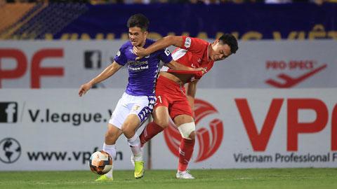 Nhận định bóng đá Viettel vs Hà Nội FC, 18h00 ngày 20/9: Căng như dây đàn