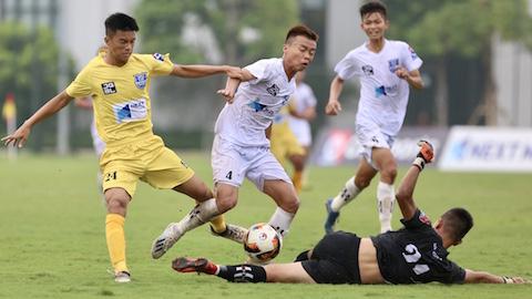 VCK U17 Quốc gia – Cúp Next Media 2020: Thanh Hoá thắp lại hy vọng
