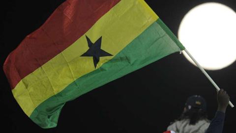 Xe buýt lao xuống sông, 36 cầu thủ trẻ Ghana thương vong
