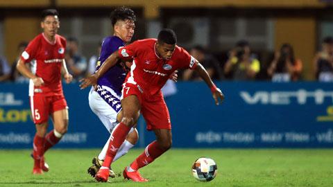 18h00 tối nay, trực tiếp Chung kết Cúp QG: Viettel vs Hà Nội FC