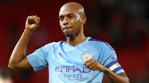 Đội trưởng Man City được xác định sau cuộc bầu chọn của đồng đội