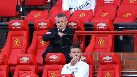 Man United cần thời gian hơn là tiền bạc hay Sancho