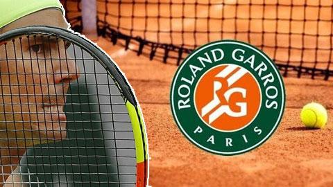 Năm tay vợt dự Roland Garros 2020 nhiễm Covid-19 - kết quả xổ số phú yên