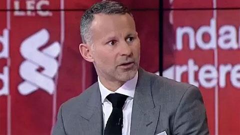 Ryan Giggs: 'Trận thua Crystal Palace là cần thiết với M.U'