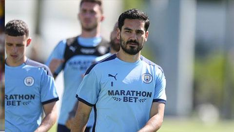 Phát hiện cầu thủ thứ 3 của Man City nhiễm COVID-19