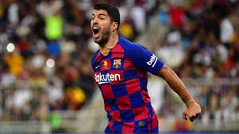 Trực tiếp chuyển nhượng 21/9: Luis Suarez đạt thỏa thuận với Atletico