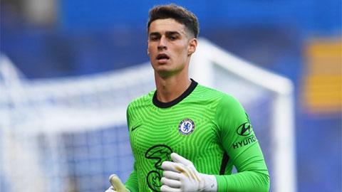 Fan Chelsea đòi đuổi cổ Kepa khỏi CLB ngay lập tức