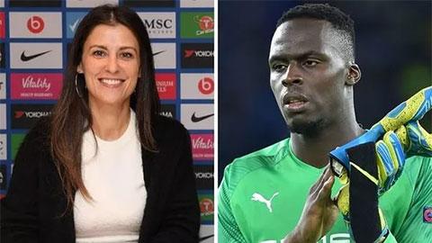Chelsea mua xong thủ môn mới thay Kepa