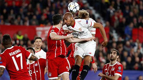 Bayern vs Sevilla: Cuộc đấu của những kẻ kém duyên với Siêu Cúp châu Âu