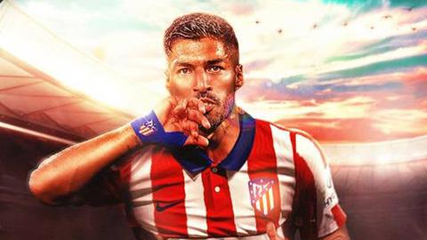Barca thanh lý hợp đồng, Suarez sắp chuyển sang Atletico