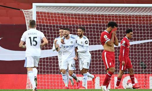 Ngay trong vòng đấu đầu tiên, Leeds đã khiến Premier League sôi động với thất bại 4-3 trước Liverpool