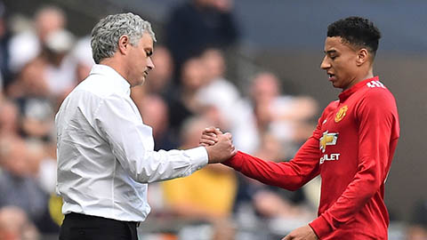 Trực tiếp chuyển nhượng 21/9: Mourinho vẫn muốn có Lingard ở Tottenham