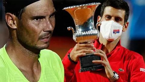 Nadal sẽ vượt trội ở Roland Garros nhờ bỏ US Open