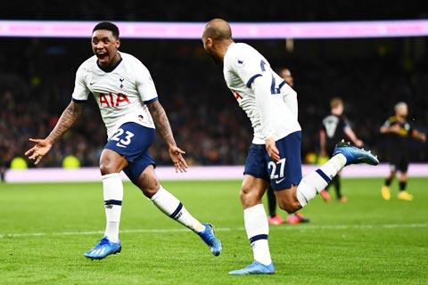 Không cần đội hình mạnh nhất, Tottenham sẽ vẫn thắng đẹp trước Leyton Orient