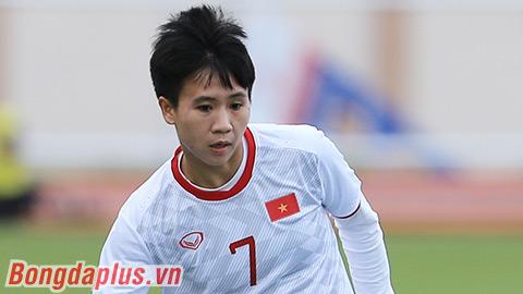 Đội bóng Bồ Đào Nha gửi hợp đồng, Tuyết Dung có cơ hội xuất ngoại