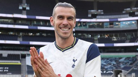 Vì sao Man United thất bại trước Tottenham trong vụ Bale?
